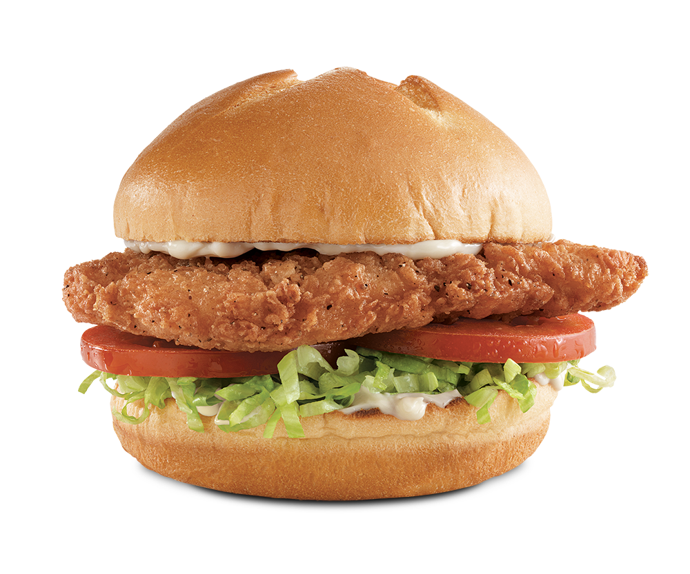 Arby 39 s buffalo chicken sandwich calories for Arby s fish sandwich