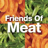 FRIENDS OF MEAT