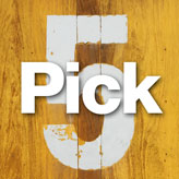 PICK 5 FOR $8.49
